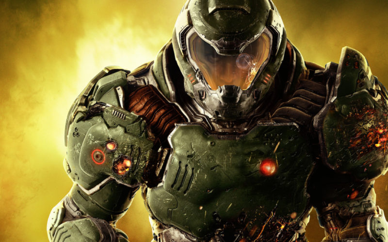 doom 2016 review state