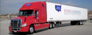SLSV States Logistics Services, Inc.