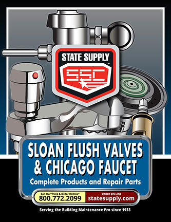 faucet repair kits for chicago faucets
