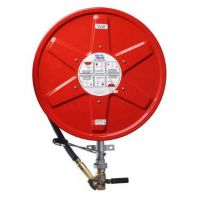 Statewide Fire Protection: Fire hose reels   Cabinets