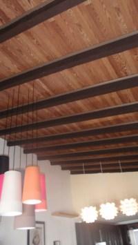 Laminate Flooring: Use Laminate Flooring On Ceiling