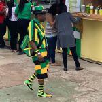 HAPPY BIRTHDAY JAMAICA