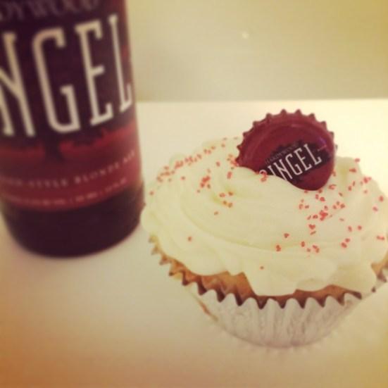 Hardywood Singel Cupcakes