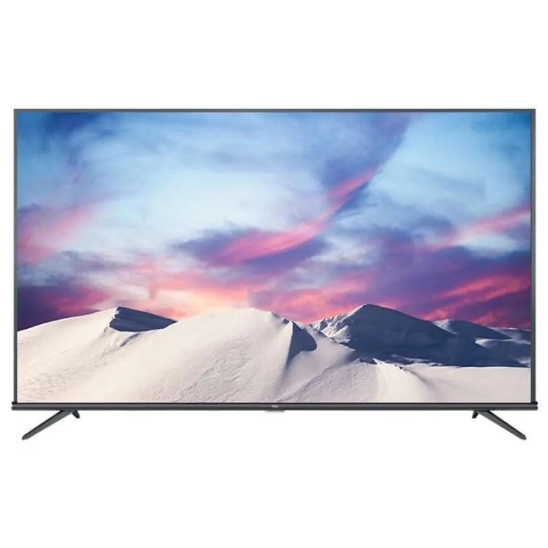 Jual TCL 4K LED UHD Android TV 55 Inch L55P8M Slim - Metal Frame Online  April 2021   Blibli