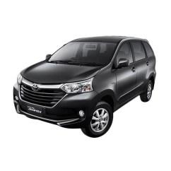 Grand New Avanza 1.3 E Std Harga Yaris Trd Sportivo 2018 Toyota 1 3 Mobil Black Metallic