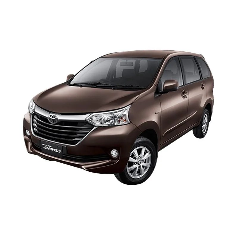 warna grand new avanza dark brown harga g 2015 jual murah cek di pricearea com toyota 1 5 m t mobil mica metallic