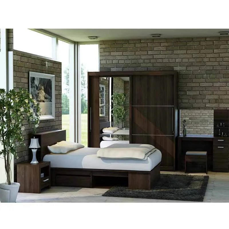 Jual Prissilia 160 Monaco Bedroom Set Online November 2020 Blibli Com