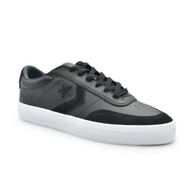 Converse Courtland Sneakers Shoes - Black