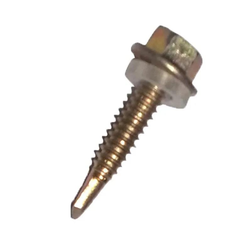 alat baut roofing jual oem baja ringan screw ruping teknik