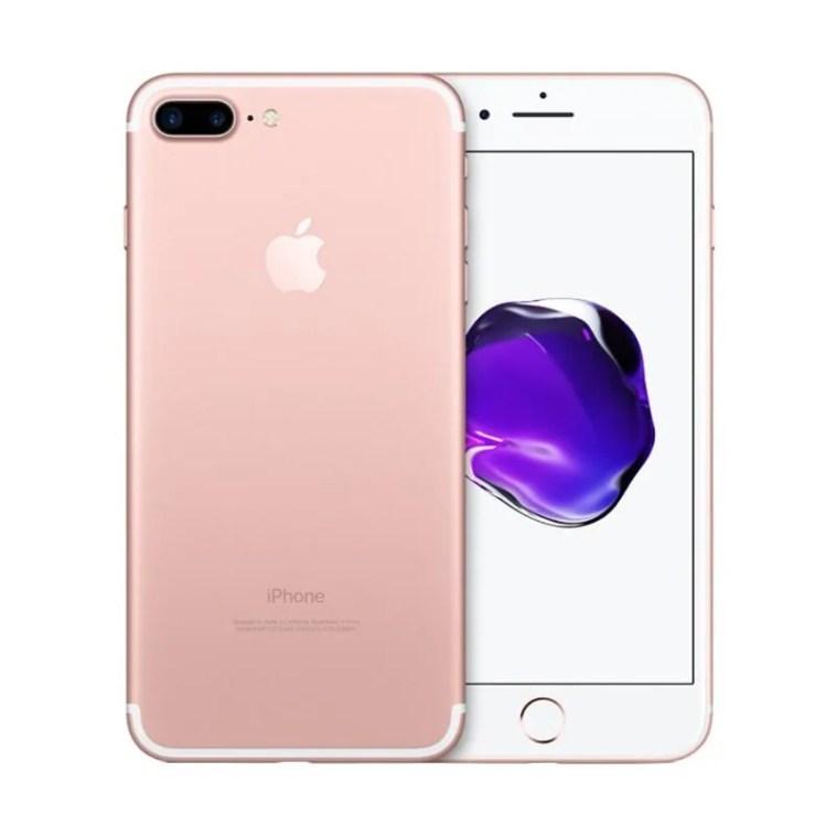 Intip Kelebihan iPhone 7 Plus
