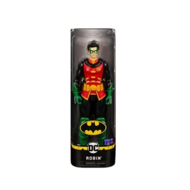 Jual Dc Batman Robin Action Figure Terbaru Juni 2021 Blibli