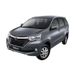 Posisi Nomor Mesin Grand New Avanza Harga Second 2016 Jual Toyota 1.3 G Mobil - Silver Metallic ...
