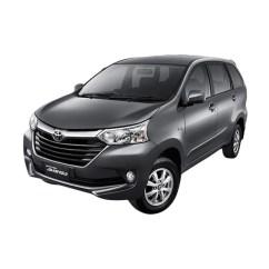 Grand New Avanza Grey Metallic Spesifikasi Tipe E Jual Toyota 1.5 G M-t Mobil - ...