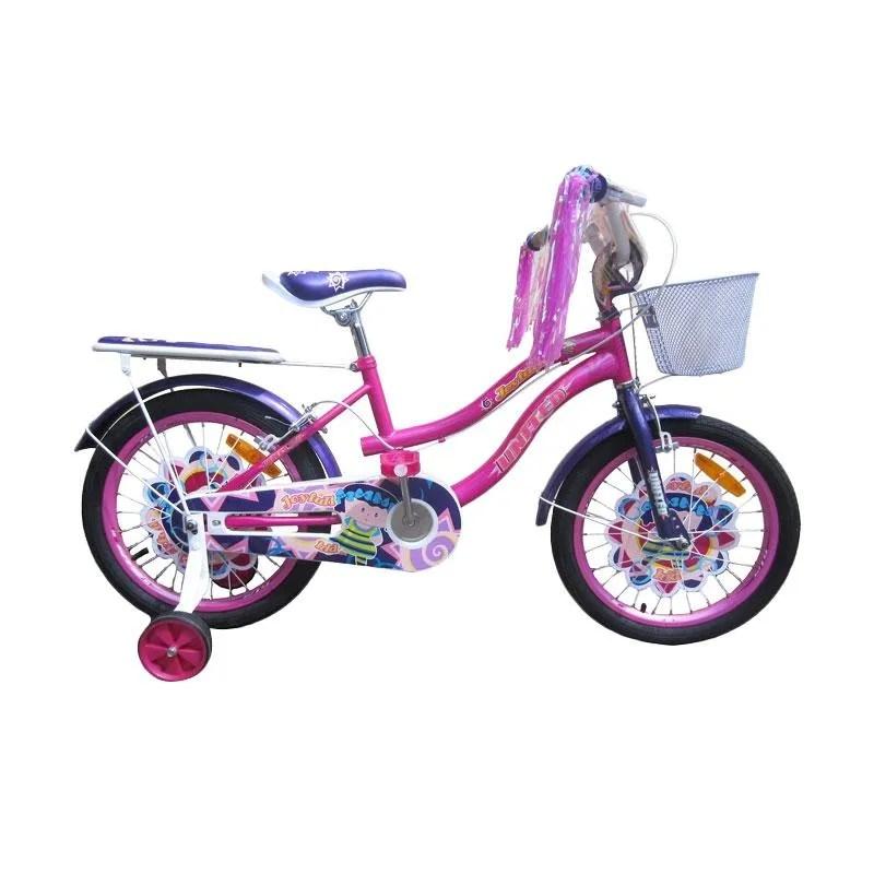Jual United Joyfull Sepeda Anak [16 Inch] Online - Harga ...