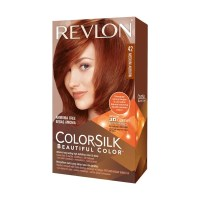 Jual Revlon Colorsilk Hair Color Pewarna Rambut - Medium ...