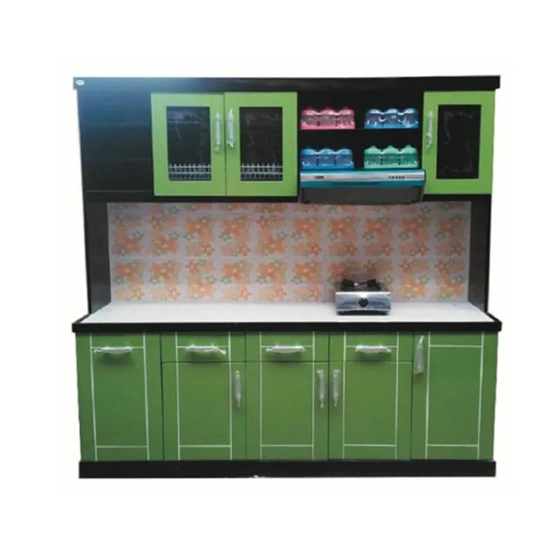 Jual Sonang Furniture MKS 02 Mini Kitchen Set 5 Pintu