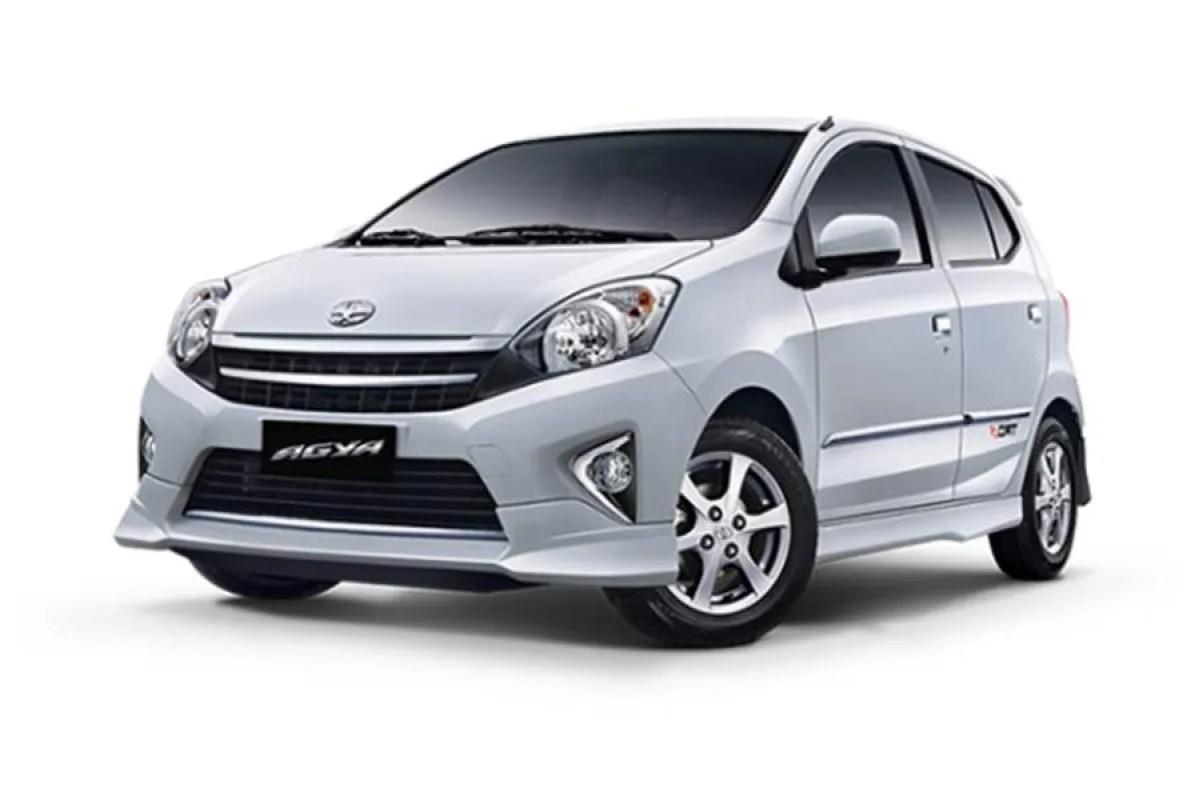 Gambar Mobil Toyota All New Corolla  Rommy Car