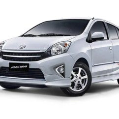 Harga New Agya Trd Toyota Yaris 2015 Bekas All Autos Post