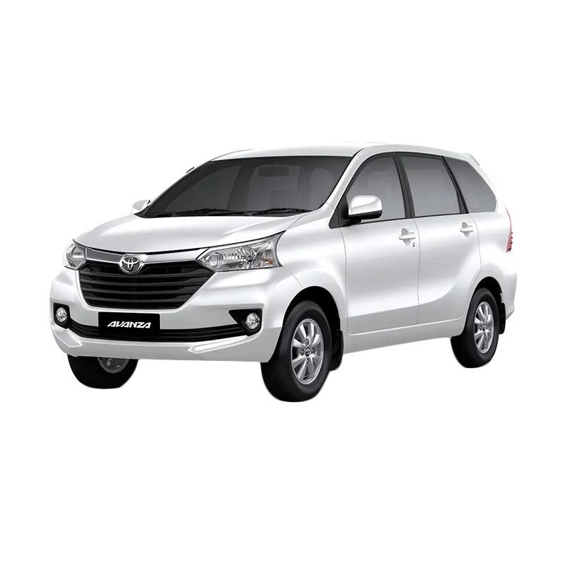 grand new avanza 1.3 e std veloz modifikasi harga toyota 1 3 m t mobil white pricenia com