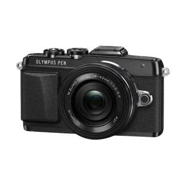 Olympus Digital Camera Pen E-PL7 FL ... Kamera Mirrorless - Black