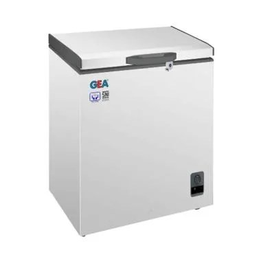 GEA AB106R Chest Freezer [1 Door] - ... ombang, Kediri dan Madiun