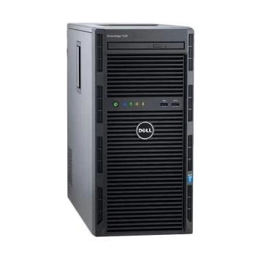 DELL T130 Server Desktop PC [Xeon E ... erc H330 RAID Controller]
