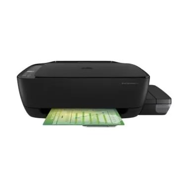 HP Ink Tank Wireless 415 Printer - Black
