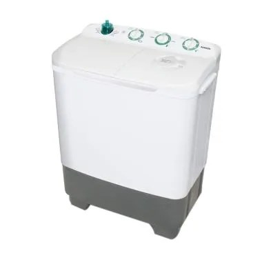 Sanken TW-8600WH Twin Tub Washing Machine [7 kg]