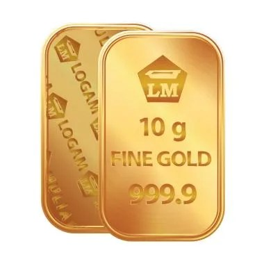 antam Gold Bar Keping Emas [10 g]