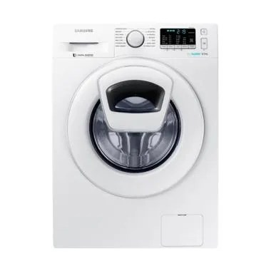 Samsung WW85K5410WW Washing Machine [8.5 kg/ Front Loading/ Medan]