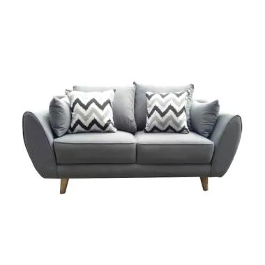 Dekorey SD Sofa [2 Seaters]