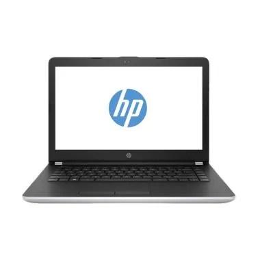 HP 14-BW099TU Notebook - Silver [E2 ... 2 Graphic/Win10/14