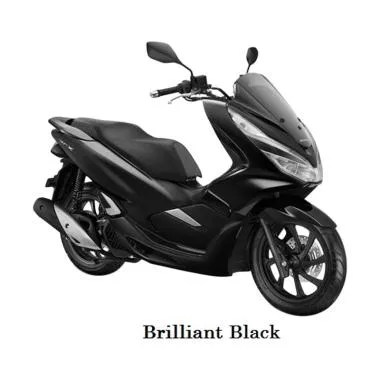Honda All New PCX 150 CBS eSP Seped ... Jadetabek - DP 9.000.000]