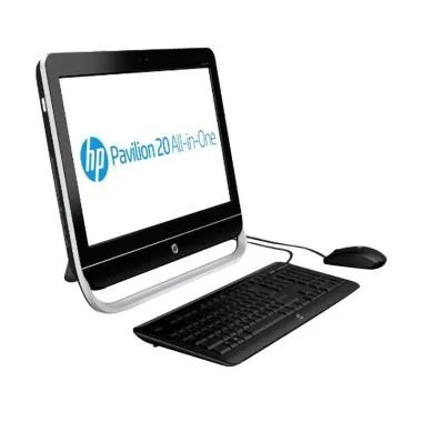 HP 20-2010L All in One Desktop PC