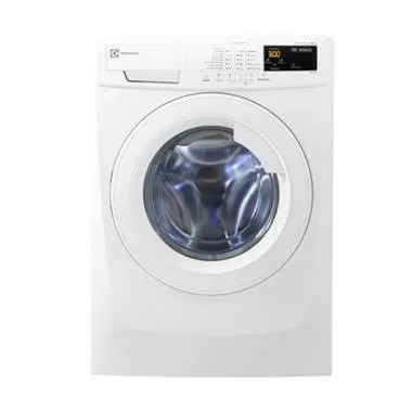 Electrolux EWF85745 Mesin Cuci [Front Loading/7.5 kg]