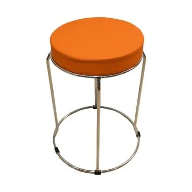 Atria Furniture Litan Kursi - Orange