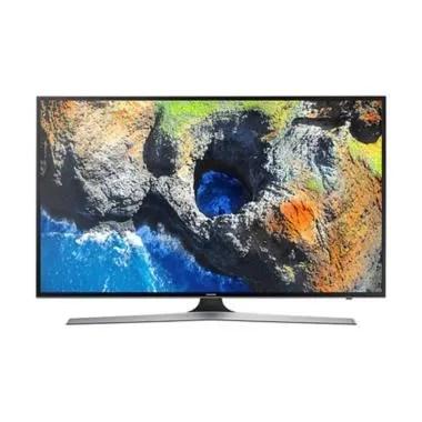 Samsung 40MU6103 UHD Smart TV [40 Inch]