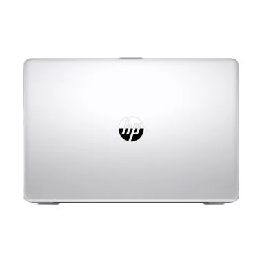 HP 14-bw500au Notebook - Silver [4G ... re A4-9120/14 Inch/Win10]