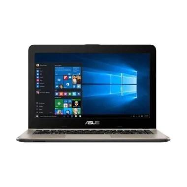 Asus X441BA-GA901T Laptop -Chocolat ... HDD 1TB/Radeon R5/Win 10]