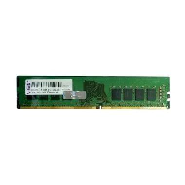 V-GEN Long Dimm DDR4 Memory RAM PC [16GB/PC19200/2400Mhz]