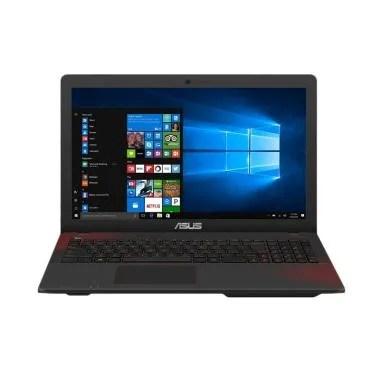 Asus X550 IK Gaming Laptop - Black  ... RADEON RX560 4 GB/Win 10]