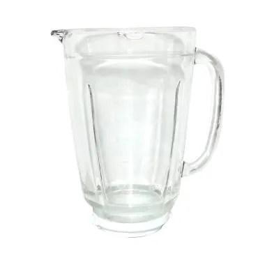 Philips HR 2958 Genuine Spare Parts Glass Jar