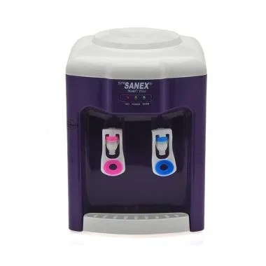 Sanex D102 Portable Dispenser - Random [Panas & Normal]