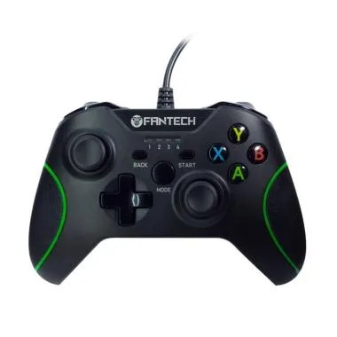 Fantech GP11 Gamepad Gaming - Black