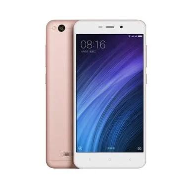 Xiaomi Redmi 4A Prime Smartphone - Rose Gold [32 GB/ 2 GB]