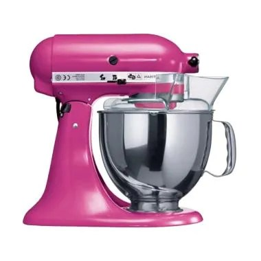 Kitchen Aid 5KSM150PSECB Stand Mixer - Cranberry