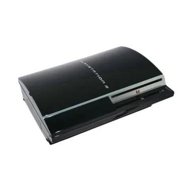 SONY PS3 Fat CFW 4.81 HDD 250 GB Refurbished japan