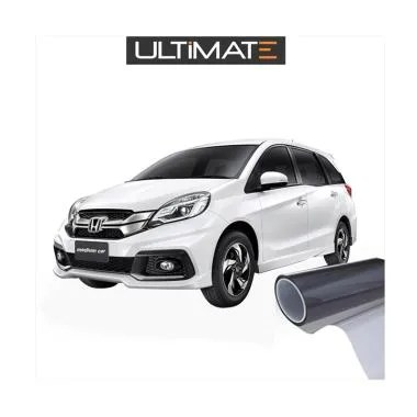 Ultimate Black Series Full Kaca Film [Medium Car]