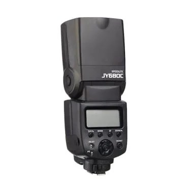 Viltrox JY 680 Automatic Flash Kamera for Canon