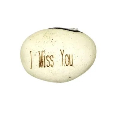 Anneui Magic Bean with Message Miss You Benih Tanaman